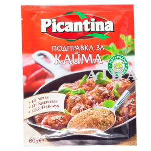 Picantina Seasoning for mince
