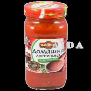 Olineza Homemade Lutenitza